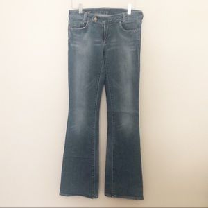 Citizens of Humanity Lily #126 Slim Bootcut Sz 29